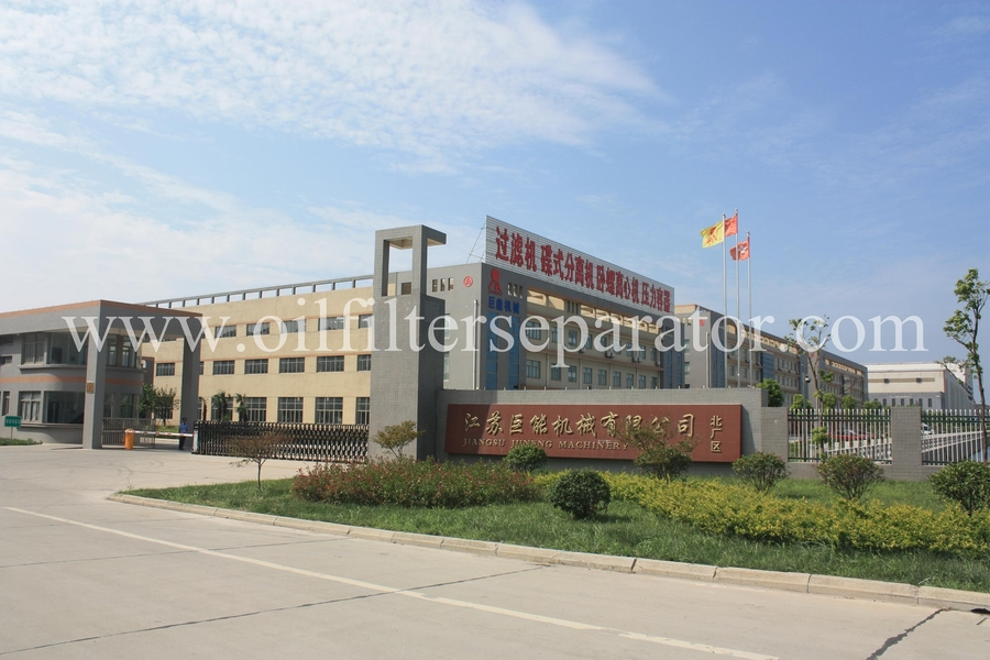 China Juneng Machinery (China) Co., Ltd. company profile