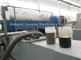 Electrical PLC Tricanter Centrifuge For Kitchen Waste Oil And Illegal Cooking Oil supplier