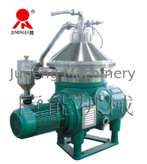 Disc Centrifuge for Vegetable Oils and Fats Refining from Juneng Machinery