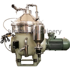 Solid Milk Cream Separator Machine , Durable Milk Clarify Centrifuge Machine supplier