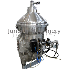Sugar Cane Juice Separator Disc Stack Centrifuge In Solid - Liquid Separation supplier