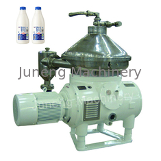 Industrial Milk Clarifying Milk Cream Separator Machine Centrifugal Cream Separator