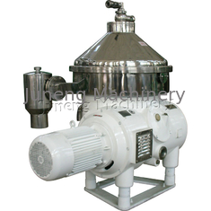 Industrial Milk Clarifying Milk Cream Separator Machine Centrifugal Cream Separator supplier