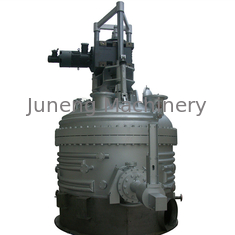 China Fully Enclosed SS304 Agitated Nutsche Filter Dryer Filtering And Washing Machine supplier