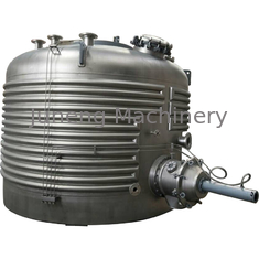 SS316L Agitated Nutsche Filter Dryer Filtering Washing And Drying Machine supplier