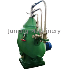 Industrial Scale Centrifuge Oil Water Separator Marine Fuel Oil Water Cleaning supplier