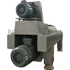 Starch Classification And Dehydration Decanter Centrifuge Separator Low Noise supplier