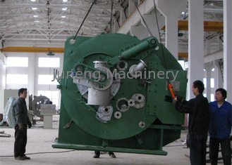 Food industry GKH horizontal scraper discharge continuous centrifugal separator