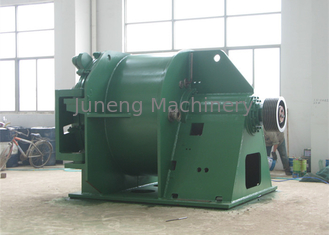 Horizontal  Continuous Centrifugal Filter Separator Food Industry Scraper Discharge supplier