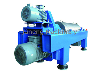 China Waste WaterTreatment Horizontal Decanter Centrifuge for Sludge Dewatering supplier