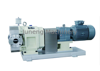 China TLB Series Food Industry Stainless Steel Transfer Pump for yeast mud supplier