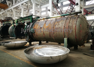 High efficiency stainless steel pressure horizontal plate filter for liquid sulphur supplier