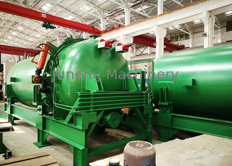 large capacity stainless steel horizontal pressure plate filter for liquid sulphur