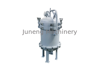China Unique Structure Industrial Bag Filters For Crude Palm Oil , Crude Soya Bean Oil supplier