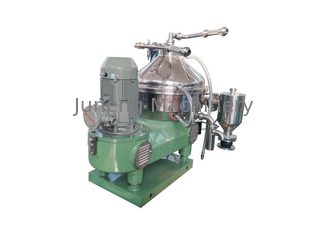 China Kitchen Waste Oil Disc Oil Separator With Hydraulic Coupling Driving supplier
