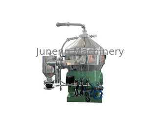 China High Performance Oil Water Separator / Liquid Solid Disc Stack Centrifuge supplier