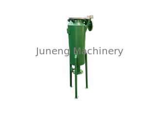 Chemical Vertical Plate Pressure Filter / Solid Liquid Filtration Filter