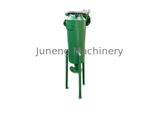 High Efficiency Industrial Bag Filters For Oil Industry DN25