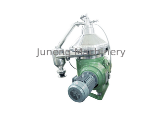 China Industrial Industrial Oil Separator , Centrifugal Solid Liquid Separator supplier