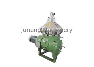 Custom Made Centrifuge Oil Water Separator For Regenerating Lubricating Oils