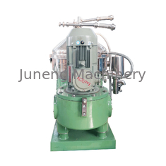 Outlet pressure ≦ 0.4Mpa Disk Centrifugal Filter Separator Extraction and Reextraction