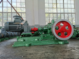Sus304 Centrifugal Transfer Pump For Oil Refining Petrochemical , Chemical