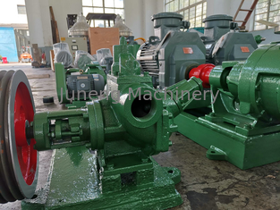 Sanitary High Flow Centrifugal Pump / Vegetable Oil Pump Anti Corrosion