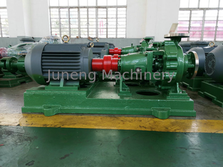 Stainless Steel Centrifugal Transfer Pump Chemical Engineering Using