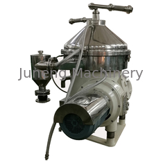 Low noise level high capacity juice separator with long service life for sale supplier