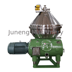 Large Capacity Disc Oil Separator Virgin Coconut Oil Centrifuge Separator