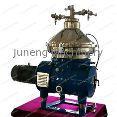 Biodiesel Oil Centrifuge Oil Water Separator For Extraction Of Fatty Acids
