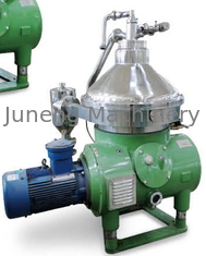 China Disc Stack Centrifuge for Mineral Oil with self-cleaning bowl supplier