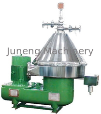 Discharge Automatically Liquid Liquid Soild Separation Green Centrifugal Filter Separator