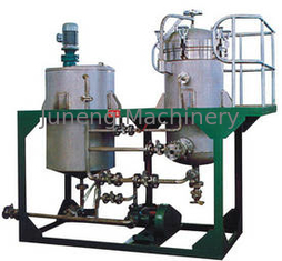 China Vertical Pressure 0.1-0.4 Mpa Leaf plate hermetic filter mixer pump capacity 1.6-3 T/H supplier