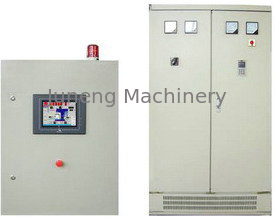 Corn / Cassava / DPF Starch Centrifugal Separators Auto-control System Power Cabinet supplier
