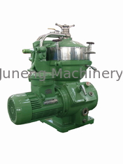Stable operation diesel engine centrifuge oil water separators pressure ≤ 0.05Mpa supplier