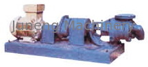 Sealless Centrifugal Horizontal Gear Transfer Pumps Applications Oil, Paint etc