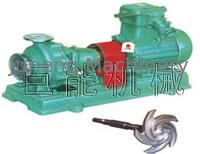 Chemical Centrifugal Transfer Pump High Pressure Horizontal Split Type Speed 2900 r/min