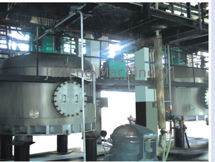 Pressure -0.1~0.3 Mpa Agitated Nutsche Filters Drying, Filtering Machine Used Foodstuff