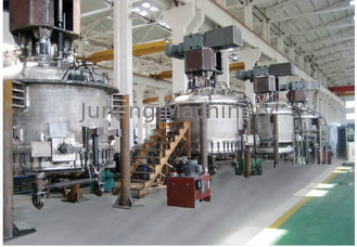 Agitated beating nutsche filter dryer no leakage solid - liquid machine two in one design