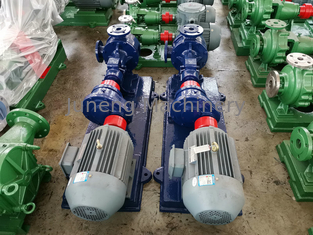 Electric Food Grade Centrifugal Pump , Water Sanitary Centrifugal Pump