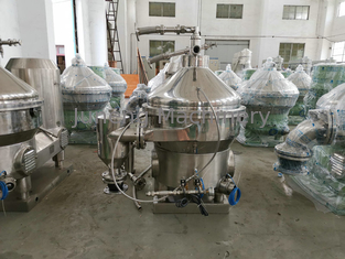 Vetical Centrifugal Solid Liquid Separator / Water Well Sand Separator