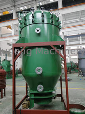 China carbon steel of stainless steel Pressure leaf filter for oil supplier