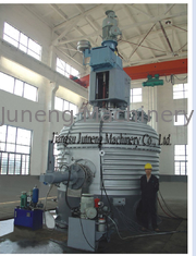 Pressure -0.1~0.3 Mpa Agitated Nutsche Filtration Filter Filtering, Drying Machine