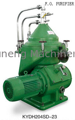 Marine Disk SeparatorOil Purifier Of Fuel Oil Separator F.O. Purifier