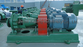 Chemical Centrifugal Transfer Pump High Pressure Horizontal Split Type Speed 2900 r/min supplier