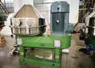 China Potato Starch Centrifugal Separators Machine 30 Nozzles Disc Stack SS 304 company