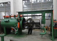 Horizontal Pressure Leaf Filter