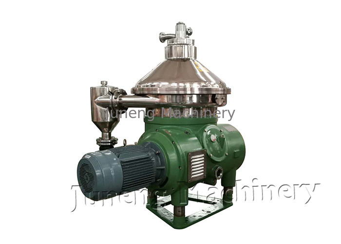 Automatic Discharging Clarification Process Juice Separator For Coconut Water supplier