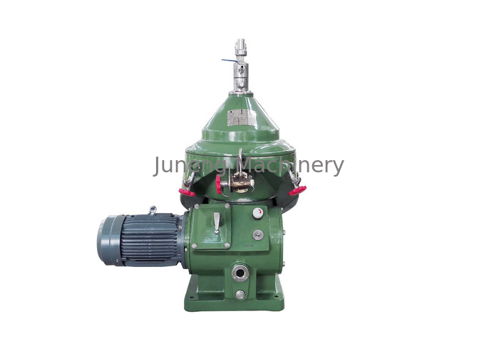 High Pressure Centrifuge Oil Water Separator For Cleaning Up The Moisture